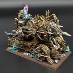 Infernal Engine: Steel Juggernaut