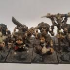 Golgfag's Maneaters
