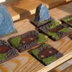 Rune Stones as unit filler
