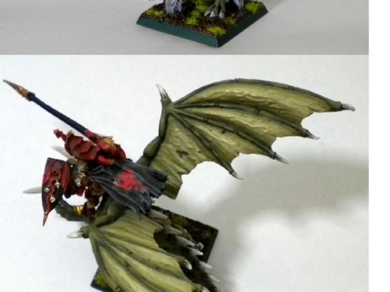 Drago Sanguinario