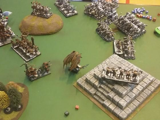 Midlands GT Game 3 v Empire