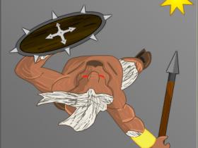 MongrelHerd(Spear)Champion