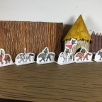 Goblin Raider Wolf Mounts