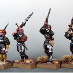 EoS - Imperial Guard with Great Weapons
