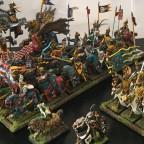 Kingdom of Equitane Army