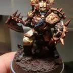 Random AoS warrior by a friend