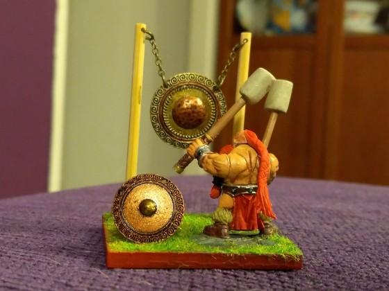 Seeker Gong Master