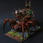 Arachnageddon Spider