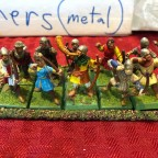 Stalwart Archers of Equitaine.