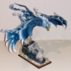 Frost Phoenix - Calcathin