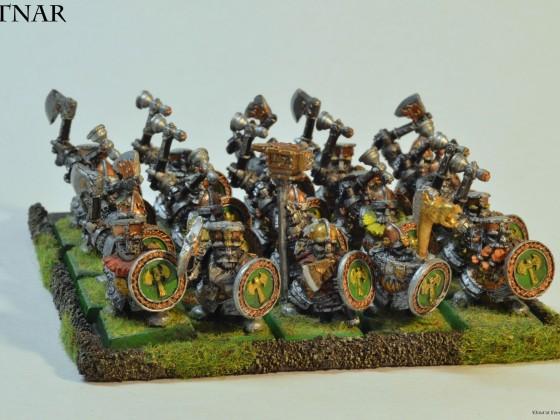 Ironguard, old metal OOP