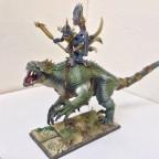 Alpha Carnosaur