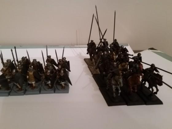 KoA Knights and Peasants