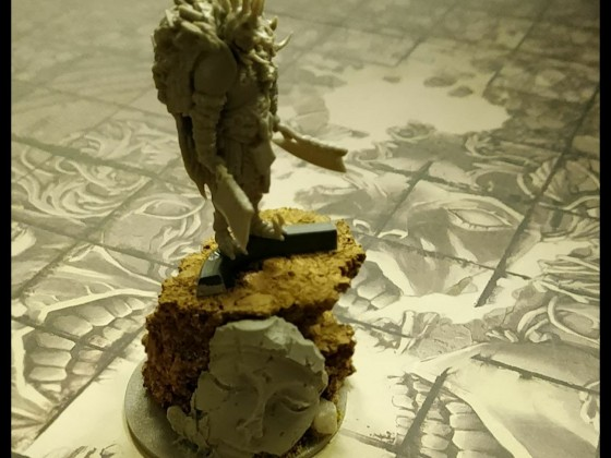Lazy Man's Guide to Miniatures