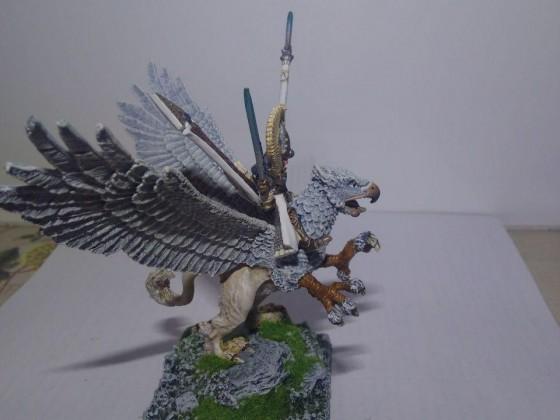Griffon Rider 5