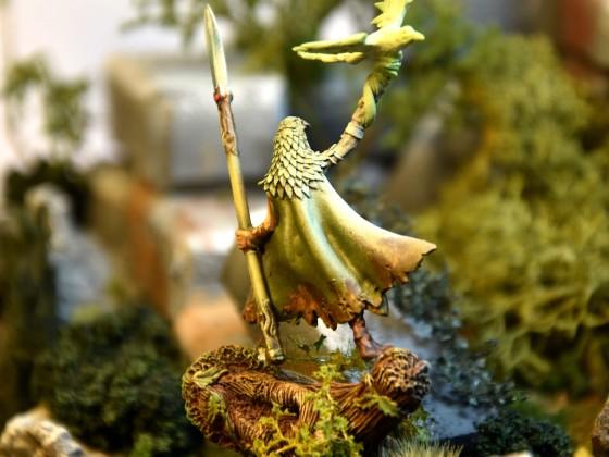 Druid (back)