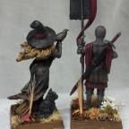 Damsel and Paladin (KoE)