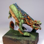 Dragon for the Dragon Empire