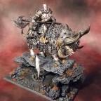 Doomlord on Wasteland Behemoth