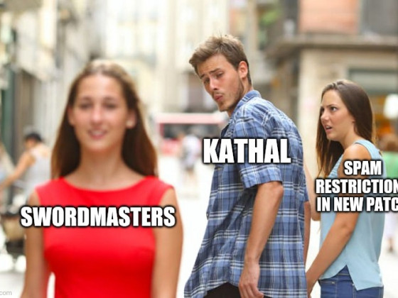 Kathal Meme