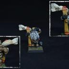 Dwarfs of Norngard (ex. Karak Norn)