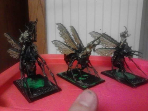 Blight Flies