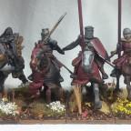 Knight's Hierarchy