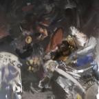 Kegiz Gavem Painterly Sketch by Mitchell Nolte 02