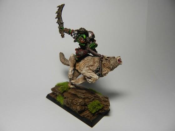 Goblin Boss