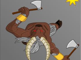 WildhornHerd(Paired)Champion