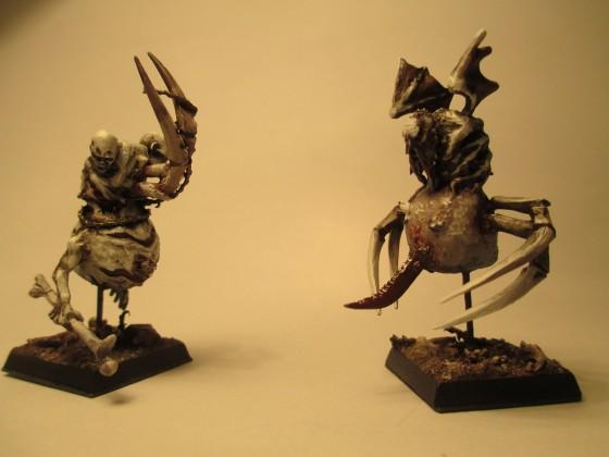 BFRAND Daemon Legion