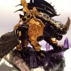 [Character Mount] Dragon