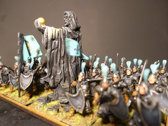 Army of Celeste - Knights Forlorn