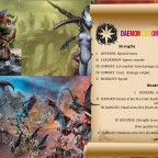 Army inspiration intro Strength Weaknesses
