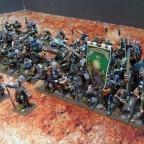 EoS Army