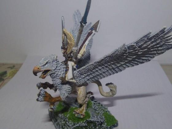Griffon Rider 3