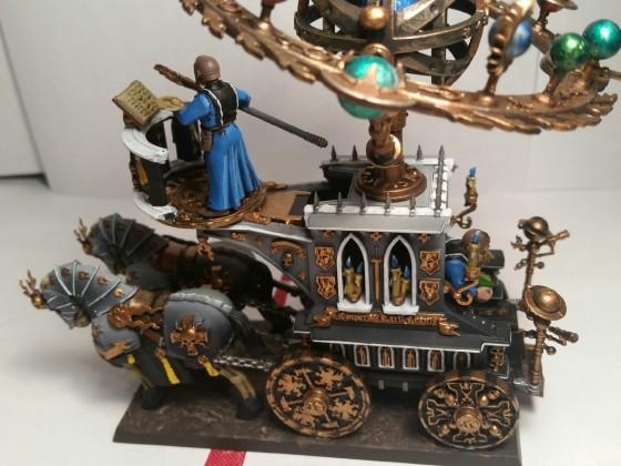 Arcane Altar