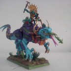 Stygiosaur with champion 2