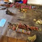 Scourge game 2