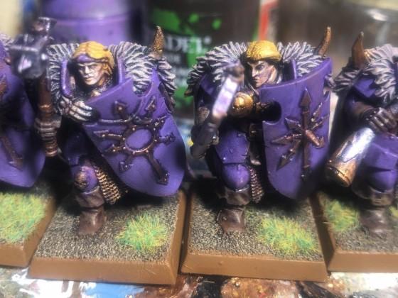 Lust wasteland warriors