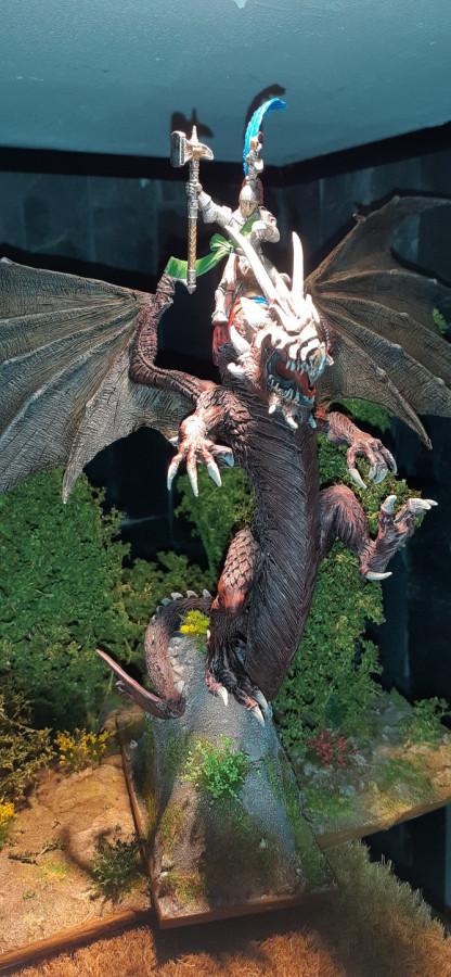 EoS dragon wip
