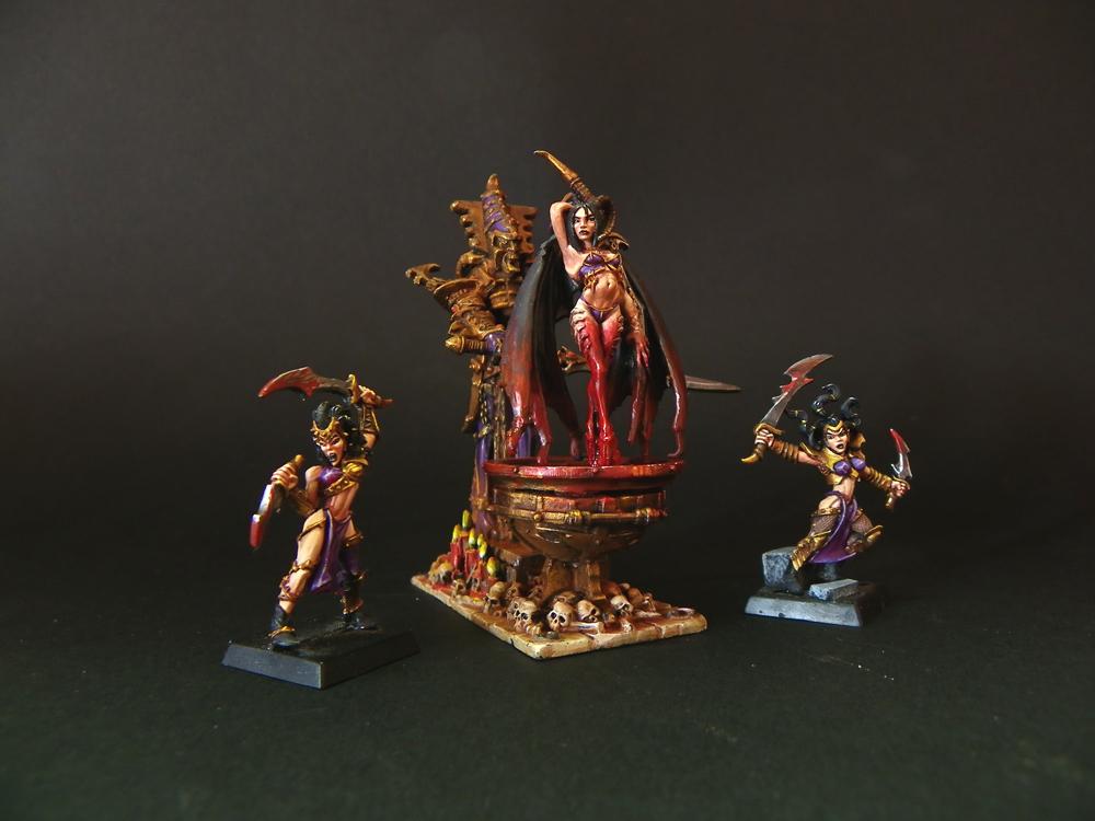 Old Cauldron