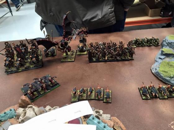 Legions of Wrath