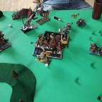 Sheffield Slaughter, vs Dwarven Holds