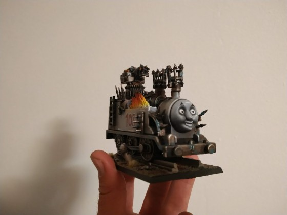 Infernal Engine 1