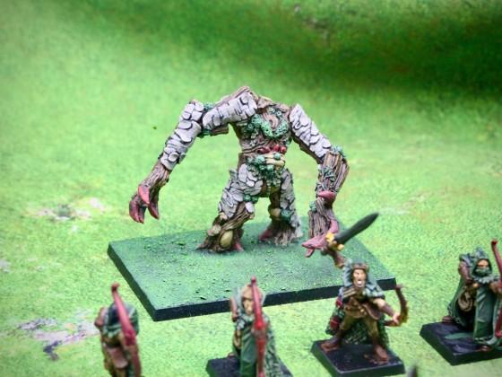 Sylvan Elves Old