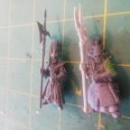 Obsidian Guard prototypes