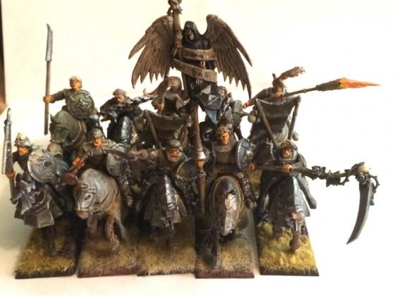 Knights of the Sacred Scythe