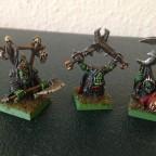 Cave Goblin Chiefs