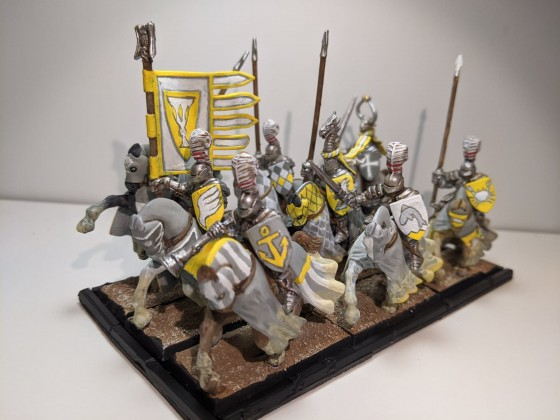 EoS/KoE Knights (unit 2)